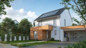 Nissan uważa, że system energii słonecznej może zaoszczędzić właścicielom domów w Wielkiej Brytanii nawet 66 procent na rachunkach za energię